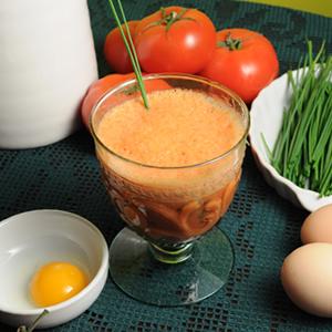 Pomidorowy eliksir